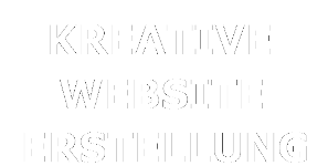 Kreative Website Erstellung