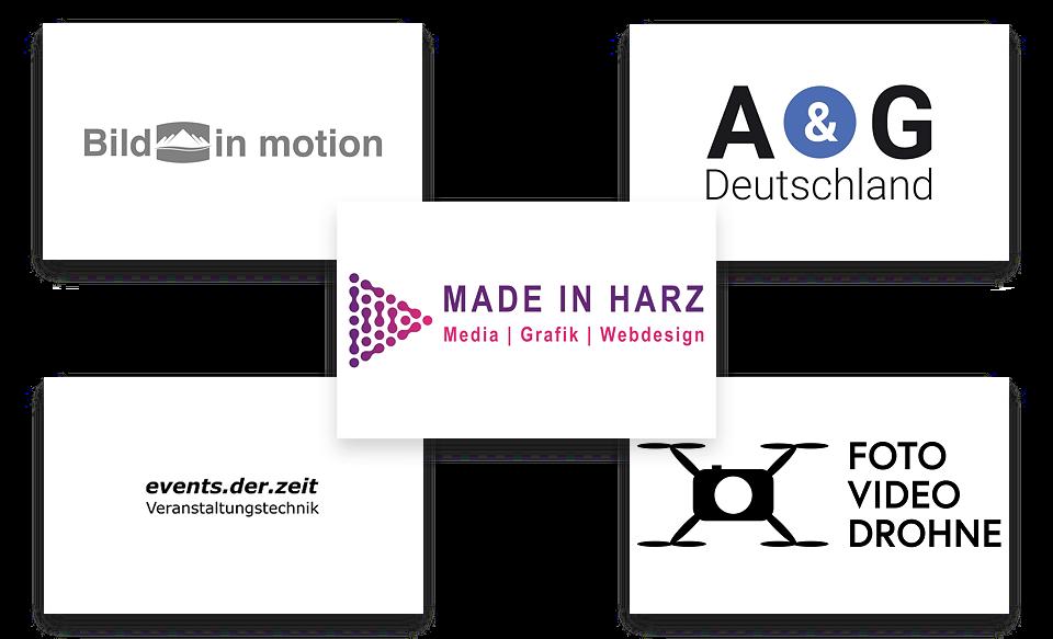 Logoerstellung, Logo erstellen lassen